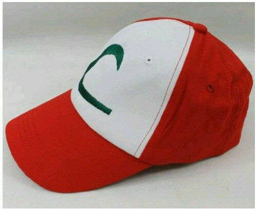 Unisex-Men-Women-Baseball-Pokemon-Super-Mario-Cap-Adjustable-Snapback-Sport-Hat thumbnail 10