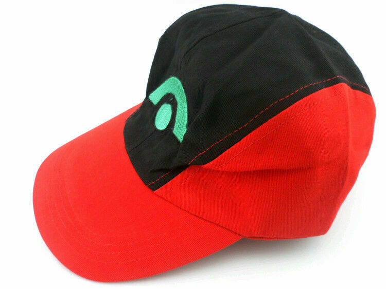 Unisex-Men-Women-Baseball-Pokemon-Super-Mario-Cap-Adjustable-Snapback-Sport-Hat thumbnail 13