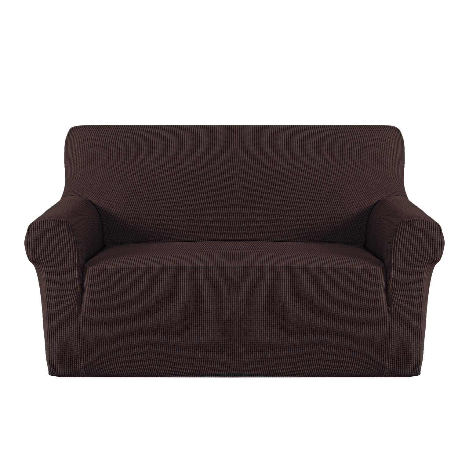 Sofa-Cover-Stretch-1-2-3-Seater-Easy-Fit-Lounge-Couch-Slipcovers-Chair-Protector thumbnail 32