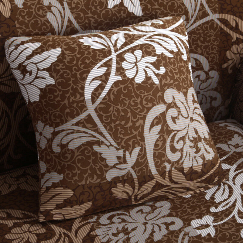 EASY-Stretch-Couch-Sofa-Lounge-Covers-Recliner-1-2-3-Seater-Dining-Chair-Cover thumbnail 37
