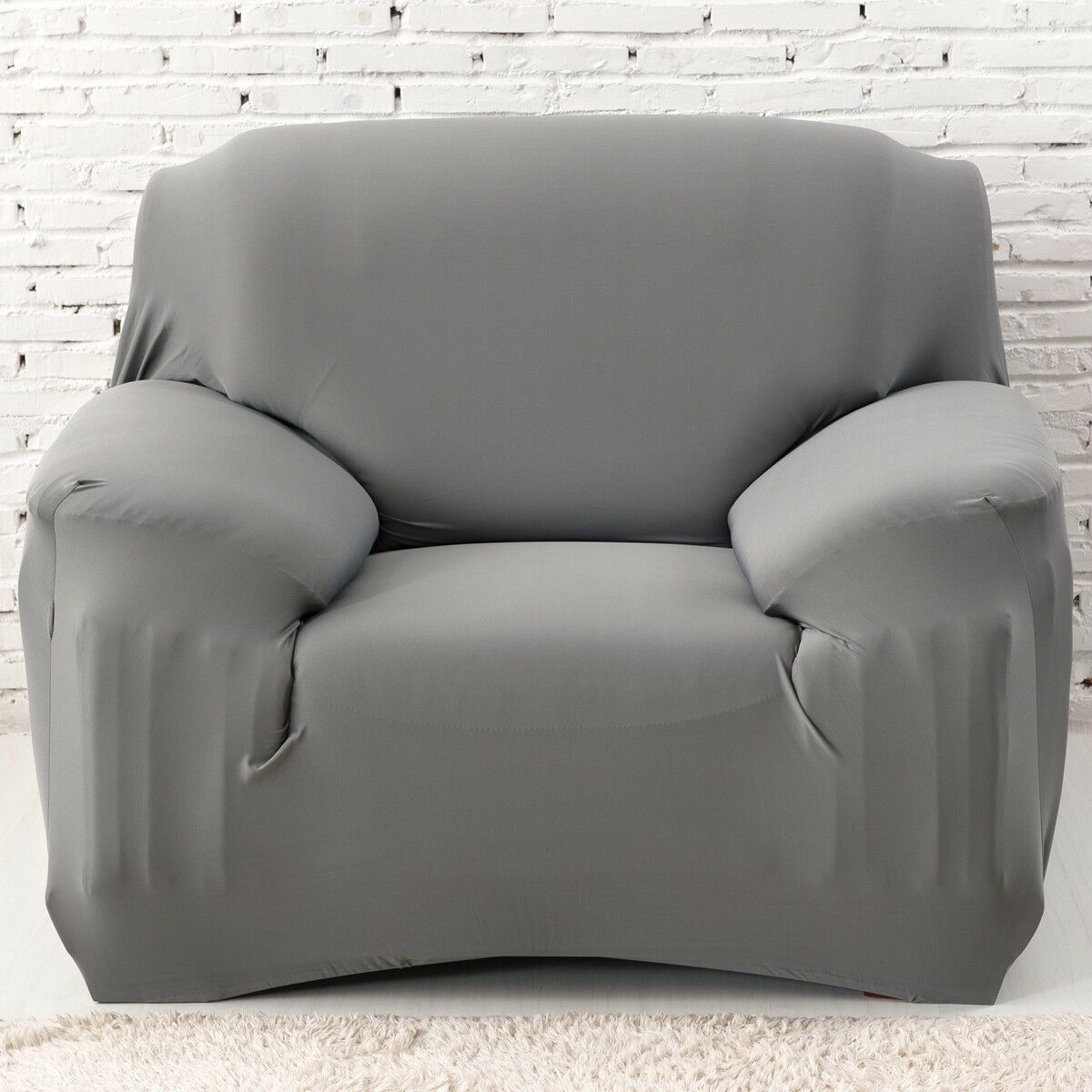 EASY-Stretch-Couch-Sofa-Lounge-Covers-Recliner-1-2-3-Seater-Dining-Chair-Cover thumbnail 75