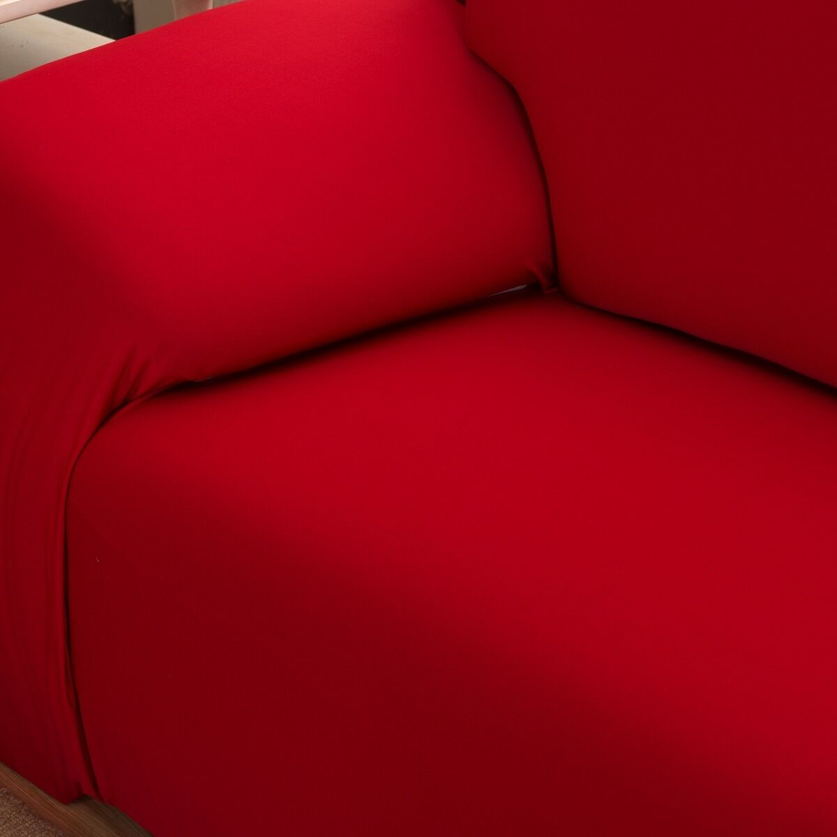 EASY-Stretch-Couch-Sofa-Lounge-Covers-Recliner-1-2-3-Seater-Dining-Chair-Cover thumbnail 87