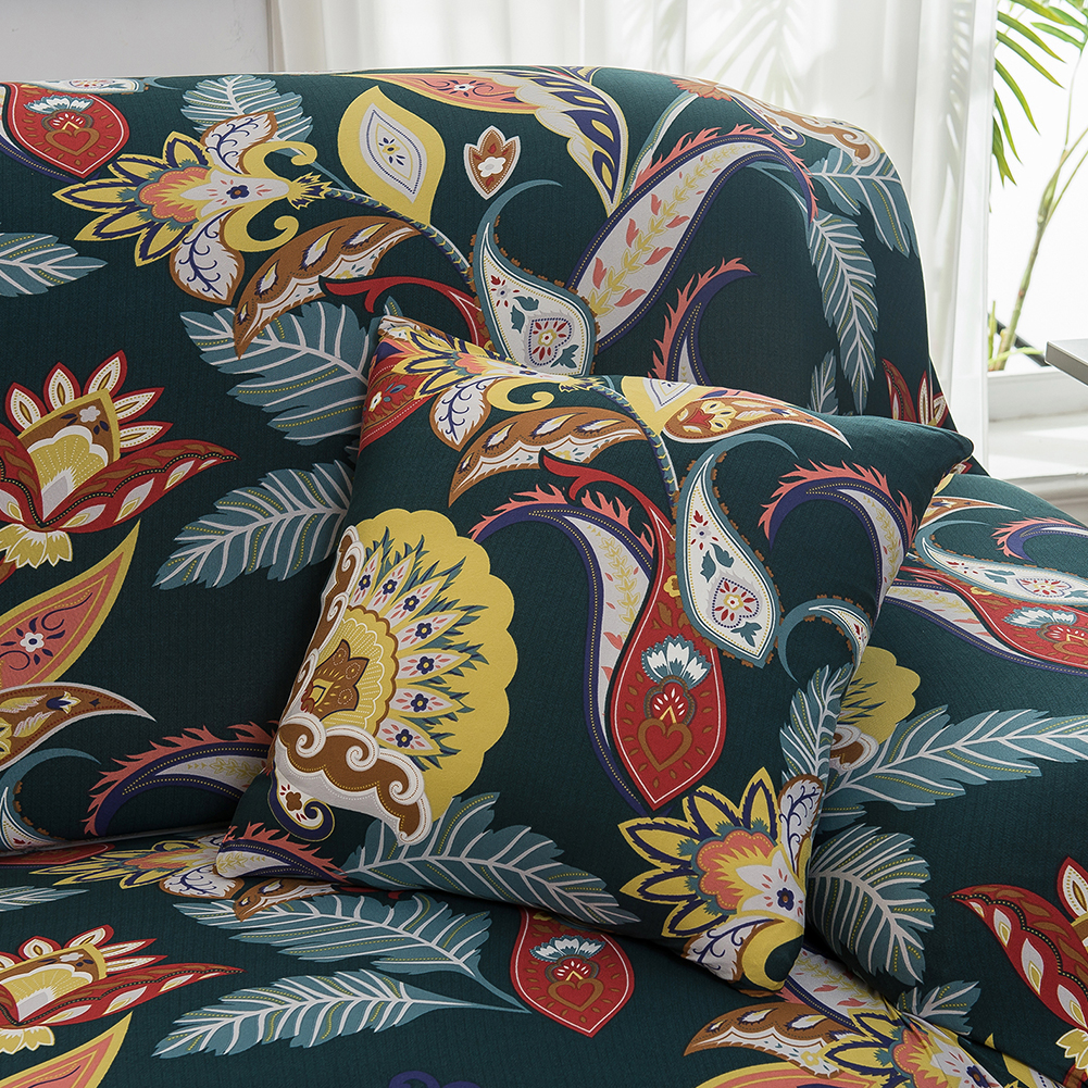 1-2-3-Seater-Stretch-Sofa-Couch-Lounge-Recliner-Chair-Slipcover-Protector-Cover thumbnail 53
