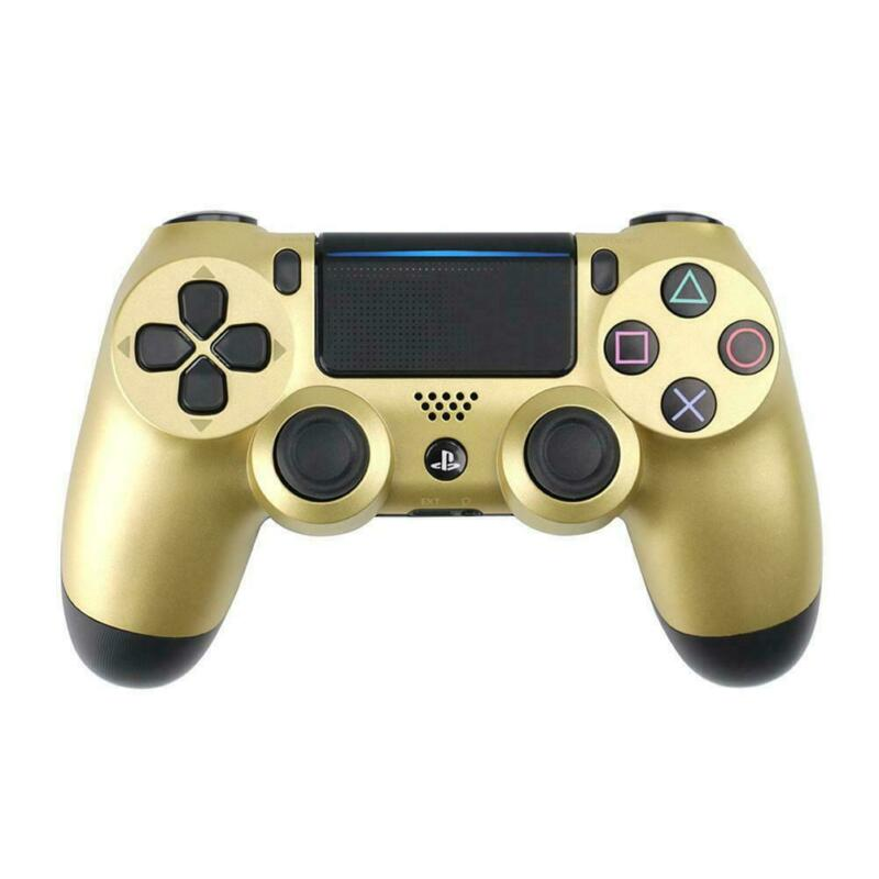 Wireless Bluetooth Dualshock 3 Controller Gamepad Joystick for Play Station PS3 4