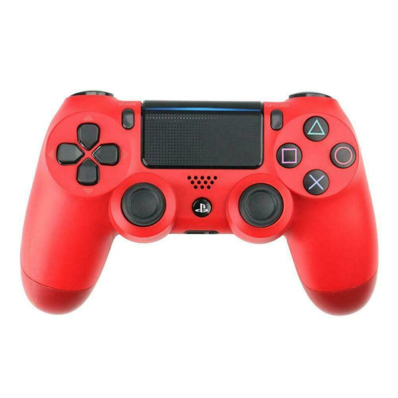 Wireless Bluetooth Dualshock 3 Controller Gamepad Joystick for Play Station PS3 6