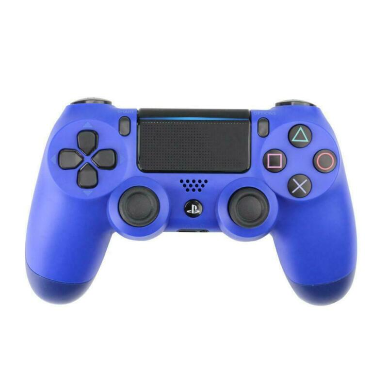 Wireless Bluetooth Dualshock 3 Controller Gamepad Joystick for Play Station PS3 9