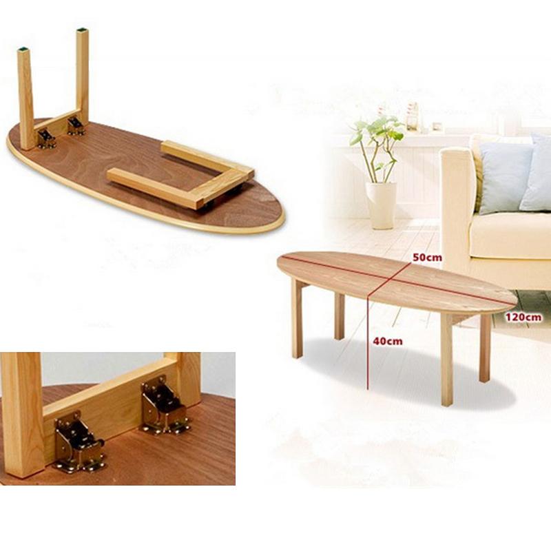 1 4pcs Diy Folding Table Leg Bracket Ings