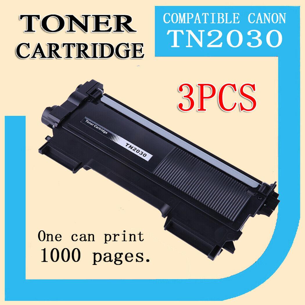 Excellent-Toner-Cartridge-HL2132-3x-DCP7055-AU-stock-Premium-Brandnew-Black