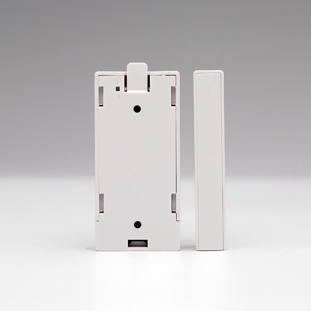 433MHZ Magnetisch Kabellos Fenster Tür Sensor Detektor Monitor Heimsicherheit