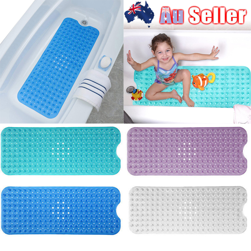 Bathroom Non Slip Anti Slip Bathtub Bath Shower Mat Anti