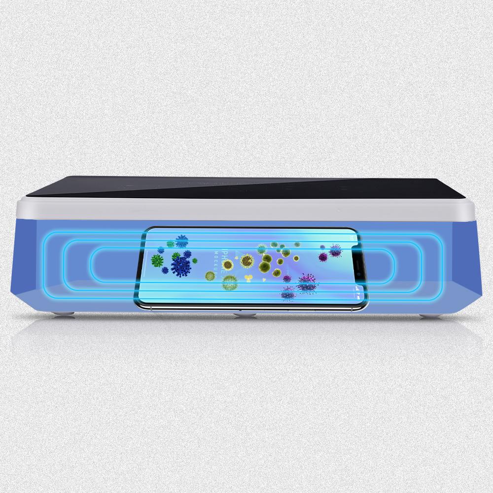 UV-Sterilizer-Box-Multifunction-Cleaner-Sanitizer-Disinfection-Box-For-Phone-AU thumbnail 15