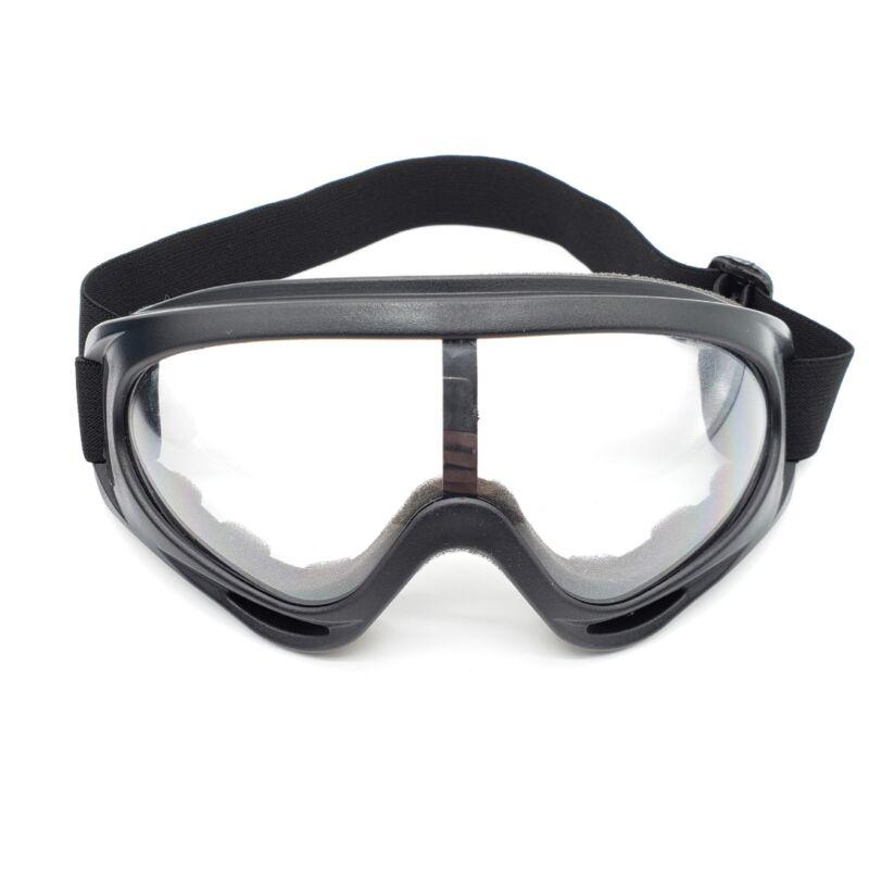 Portable Ski Snowboard Glasses Case Bag for Glasses Sports Eyewear Goggles