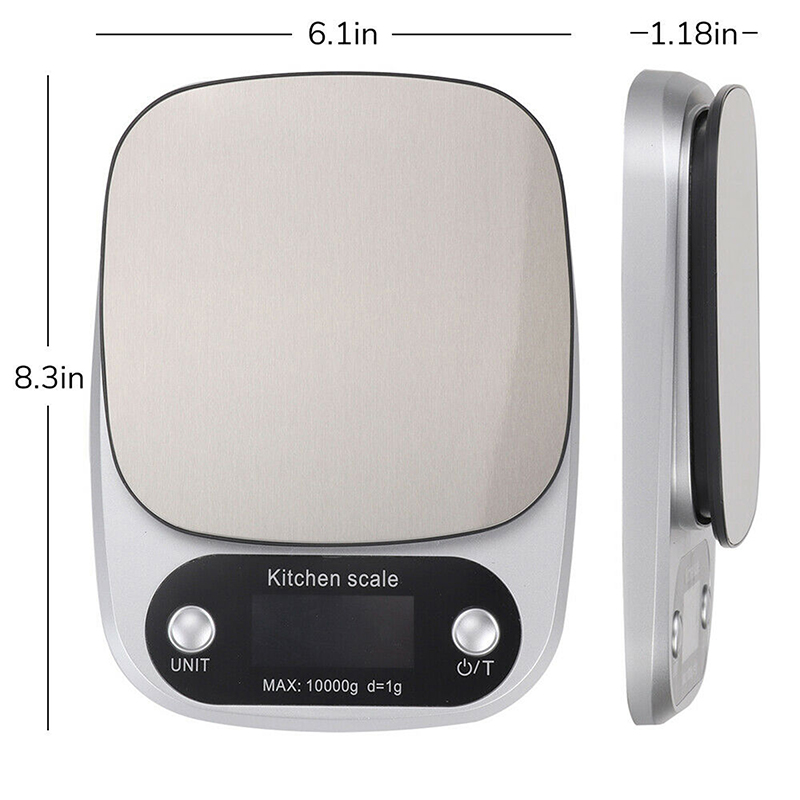 3-5-10kg-Kitchen-Digital-Scale-LCD-Electronic-Balance-Food-Weight-Postal-Scales thumbnail 19