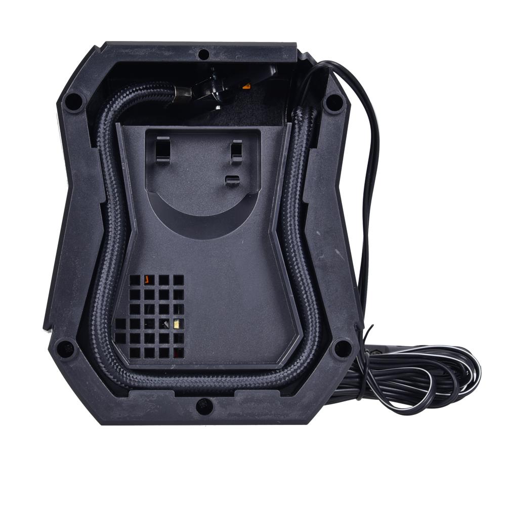 lectrique lcd 150psi 12v compresseur d 39 air voiture pneu. Black Bedroom Furniture Sets. Home Design Ideas